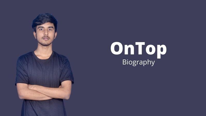 ontop biography