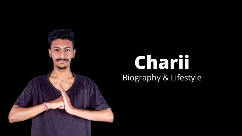 Charii biography