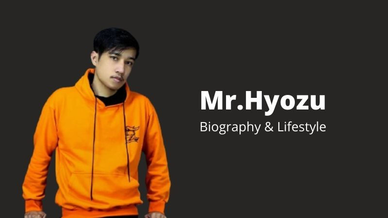 mr hyozu biography
